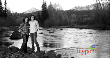 Whitney and Hilary Lange/First Descents/Trout TV